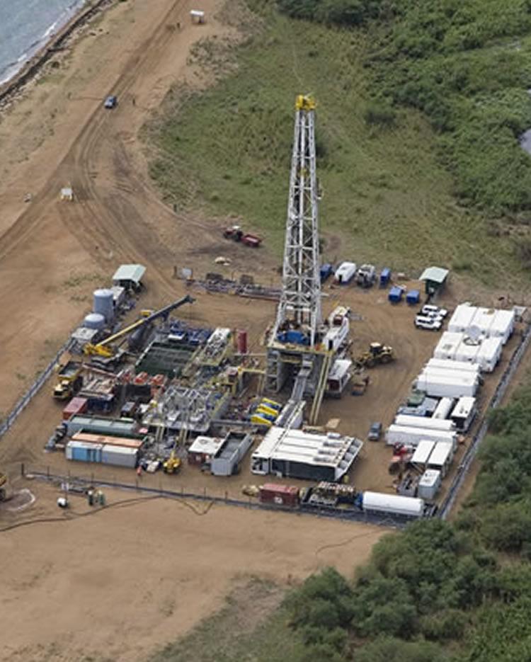 The Uganda Refinery Project